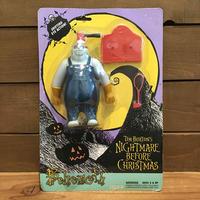 NMBC Behemoth Figure/ナイトメアビフォアクリスマス ビヒーマス フィギュア/190813-2
