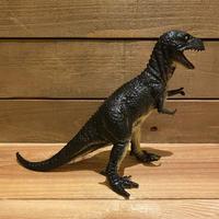 DINOSAUR Tyrannosaurus Rubber Toy/恐竜 ティラノサウルス ラバートイ/191121-11