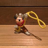 Disney Mickey Mouse PVC Figure/ディズニー ミッキーマウス PVCフィギュア/181005-9