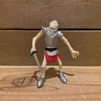 SUPER MONSTERS  Skull Knight Figure/スーパーモンスターズ  ガイコツ剣士 フィギュア/200212-15