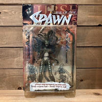 SPAWN Medusa Figure/スポーン メデューサ フィギュア/210423−1