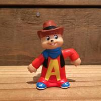 Alvin and the Chipmunks Alvin PVC Figure/アルビンとチップマンクス アルビン PVCフィギュア/190625-3