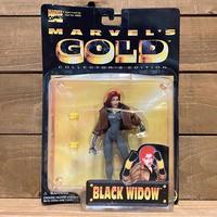 MARVEL Black Widow Figure/マーベル ブラックウィドー フィギュア/200904-3