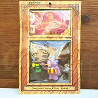 Gummi Bears Cubbi PVC Figure/ガミー・ベアの冒険 カビー PVCフィギュア/171222-4
