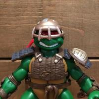 TURTLES Fightin' Gear Raph Figure/タートルズ ファイティングギア・ラファエロ フィギュア/190530-5