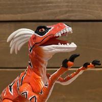 PRIMAL RAGE Talon Figure/プライマルレイジ タロン フィギュア/200414-2