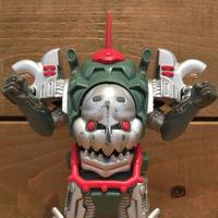 POWER RANGERS  Mechanizer  Figure/パワーレンジャー メカナイザー フィギュア/190321-4