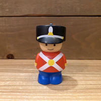 Chunky Christmas People Toy Soldier Ornament Toy/チャンキー クリスマスピープル おもちゃの兵隊 オーナメントトイ/201119-2