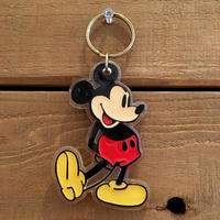 Disney Mickey Mouse Key Chain/ディズニー ミッキー・マウス キーホルダー/190208-28
