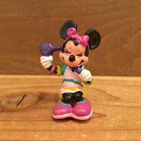 Disney Minnie Mouse PVC Figure/ディズニー ミニー・マウス PVCフィギュア/190208-14