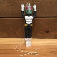 仮面ライダー1号 ペンダント笛/180219-9