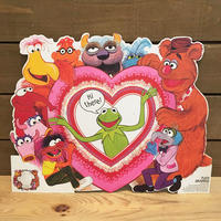 THE MUPPETS Place Mat/ザ・マペッツ プレイスマット/180718-5