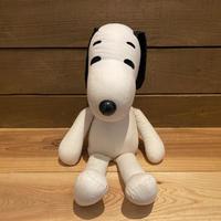 PEANUTS Snoopy Plush Doll/ピーナッツ スヌーピー ぬいぐるみ/191125-16
