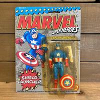 MARVEL SUPER HEROES Captain America Figure/マーベルスーパーヒーローズ キャプテンアメリカ フィギュア/200508-7