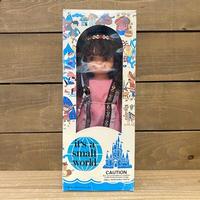it's a small world USA Girl Doll/イッツアスモールワールド アメリカの女の子 ドール/200811-3