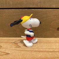 PEANUTS Snoopy PVC Figure/ピーナッツ スヌーピー PVCフィギュア/200309-5