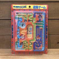 SUPER MARIO Game/スーパーマリオ 迷路ゲーム/211021−8