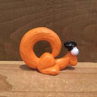 ALPHA Critters Queedle PVC Figure/アルファクリッターズ キュードル PVCフィギュア/190807-12