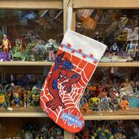 SPIDER-MAN Christmas Socks/スパイダーマン クリスマスソックス/210927-17