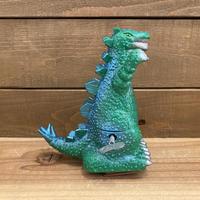 恐竜 ステゴサウルス トコトコ/191130-12