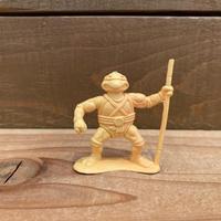 TURTLES Bootleg  Turtles Plastic Figure/タートルズ ブートレグタートルズ プラスチックフィギュア/191028-3