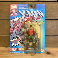 X-MEN  G.W.Bridge Figure/X-MEN G.W.ブリッジ フィギュア/200508-1
