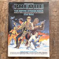 STAR WARS Prevue Magazine/スターウォーズ プレビュー マガジン/210509−12