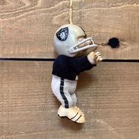 NFL Mascot Bear Clip Doll/NFL マスコットベア クリップドール/210224-2