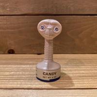 E.T. E.T.  Candy Container/E.T. キャンディコンテナ/210112-6
