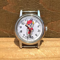 THE Rescuers Miss Bianca Watches/ビアンカの大冒険 ビアンカ 腕時計/190527-12