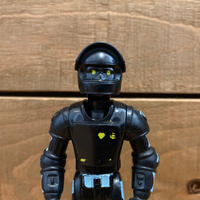 ADVENTURE PEOPLE Robot Clawtron Figure/アドベンチャーピープル ロボット・クロウトロン フィギュア/191107-7