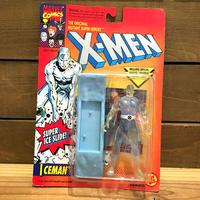 X-MEN Iceman Figure/X-MEN アイスマン フィギュア/190213-7