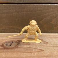 TURTLES Bootleg  Turtles Plastic Figure/タートルズ ブートレグタートルズ プラスチックフィギュア/191028-5