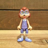 Alvin and the Chipmunks Jeanette FIgure/アルビンとチップマンクス ジャネット フィギュア/190303-12