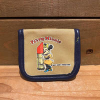 Disney Minnie Mouse Coin Purse/ディズニー ミニー・マウス コインパース/200116-5