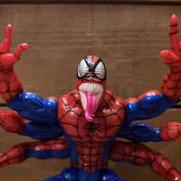 SPIDER-MAN Doppelganger Figure/スパイダーマン ドッペルゲンガー フィギュア/201115-3