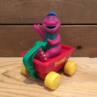 BARNEY Barney Toy Car/バーニー トイカー/190317-15