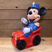 Disney Mickey Mouse Coin  Bank/ディズニー ミッキー・マウス コインバンク/201211−1