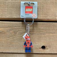 SPIDER-MAN   Lego Spider-Man  Keyring/スパイダーマン レゴ キーホルダー/200609-2