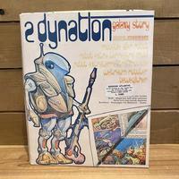 galaxy story Dynation Figure/ギャラクシーストーリー ダイネーション フィギュア/200324−6