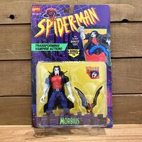 SPIDER-MAN Morbius Figure/スパイダーマン モービウス フィギュア/200416-4