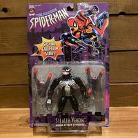 SPIDER-MAN Stealth Venom Figure/スパイダーマン ステルス・ヴェノム フィギュア/191101-4