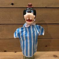 Disney Goofy Hand Puppet /ディズニー グーフィー ハンドパペット/210326-6