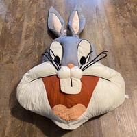 LOONEY TUNES  Bugs Bunny  Plush Doll/ルーニーテューンズ バッグス・バニー ぬいぐるみ/211006−9