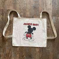 Disney Mickey Mouse Club Day Pack/ディズニー ミッキーマウスクラブ デイパック/210529−6