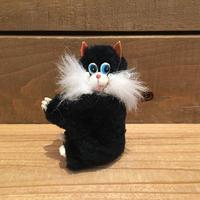Cat Clip Doll/猫 クリップドール/190419-4