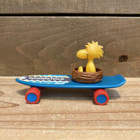 PEANUTS Woodstock Skateboard/ピーナッツ ウッドストック スケートボード/200302-4