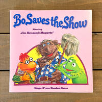 THE MUPPETS Picture Book/マペッツ 絵本/190617-5