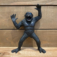 Monkey Rubber Figure/サル ラバーフィギュア/200324−5
