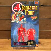 Fantastic Four Human Torch Figure/ファンタステックフォー ヒューマントーチ フィギュア/190523-12